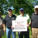 Folly Golf Class 2012