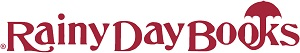 Rainy Day Books Burgundy Logo on Transparent Background 02112013