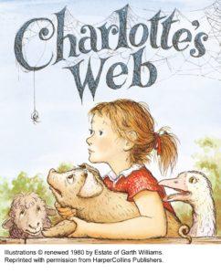 CHARLOTTESWEBBOOK