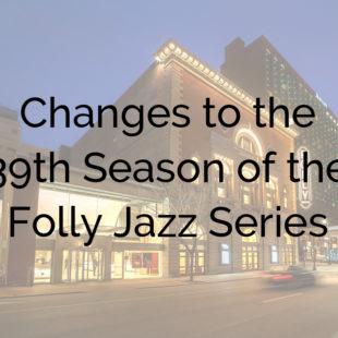 39th jazz season