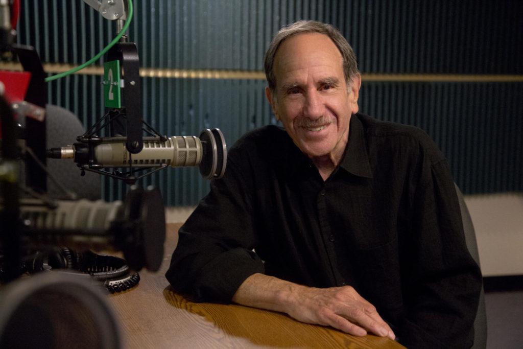 Bill Shapiro photo for 40th anniversary celebration