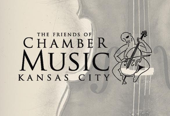 friends of chamber music KC