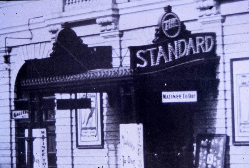 standard theater